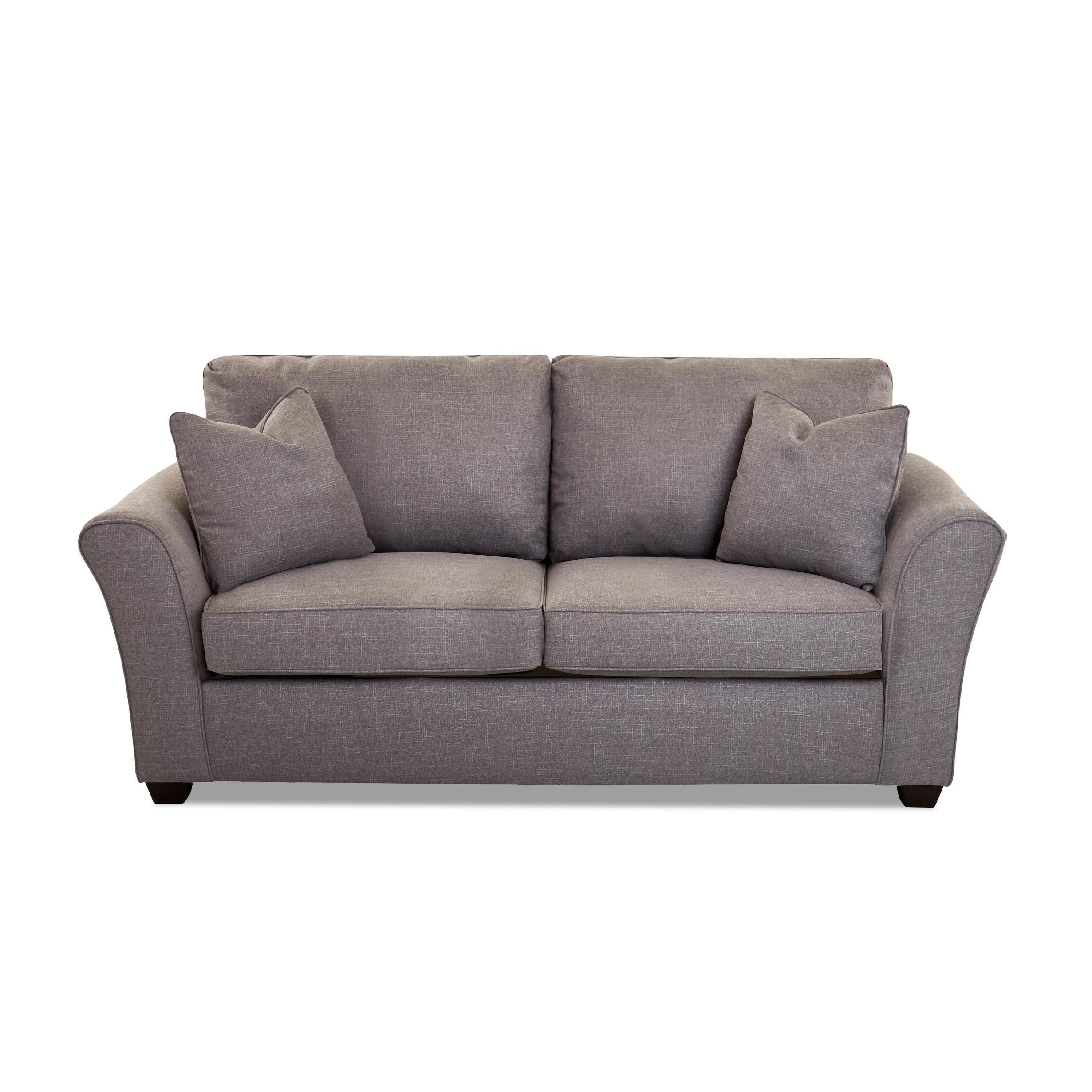 - Shop Stella Sleeper Studio Sofa, Full-size - Overstock - 29158912