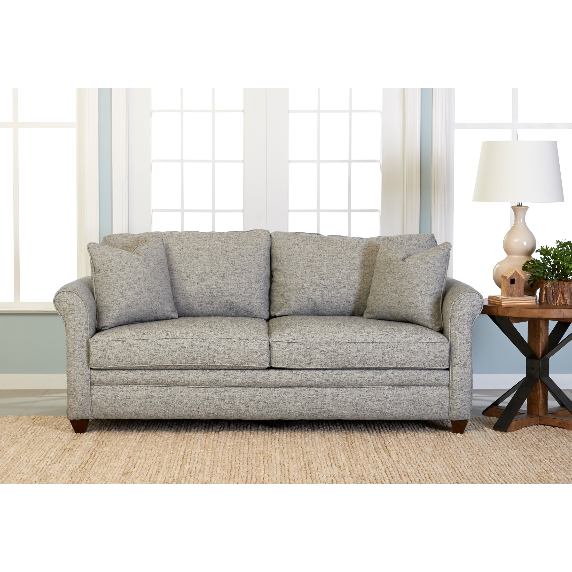 - Shop Dalton Sleeper Sofa, Queen-size - On Sale - Overstock - 29158917