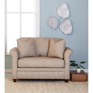 Dalton Oversized Chair Sleeper, Twin-size