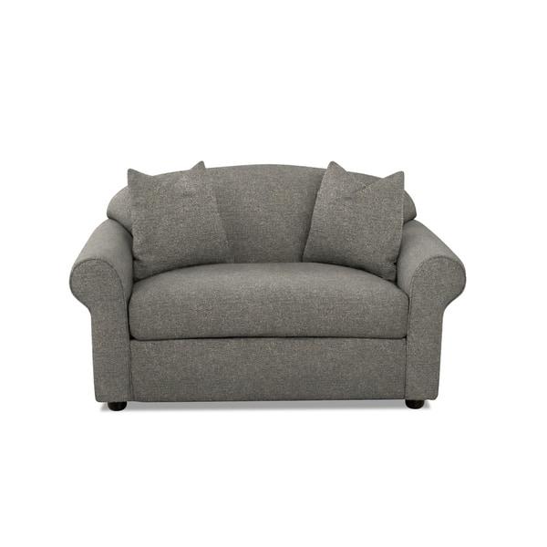 Payton Oversized Chair Sleeper