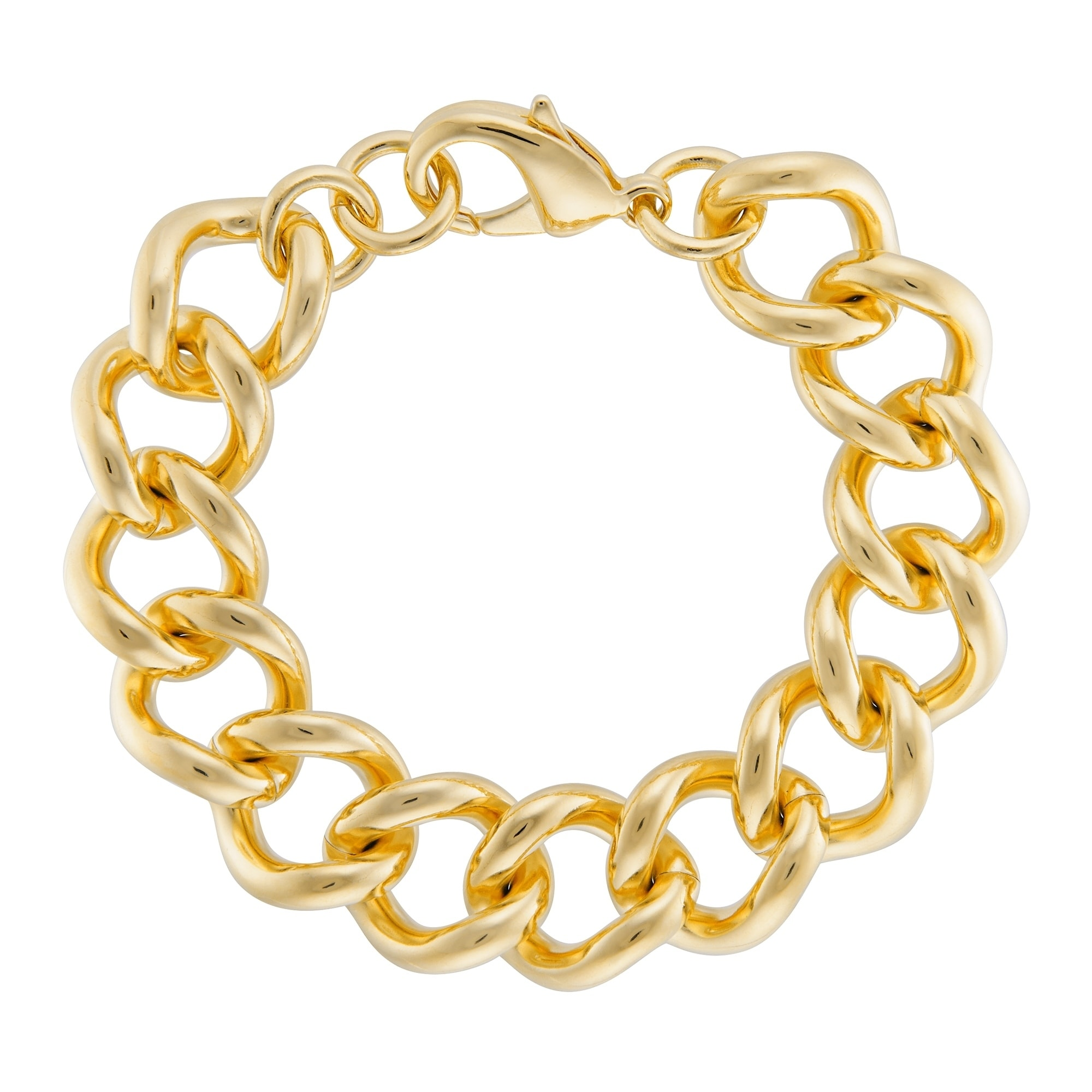 Forever Last 18 K Gold Plated