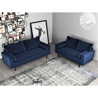 Mac Living Room Set