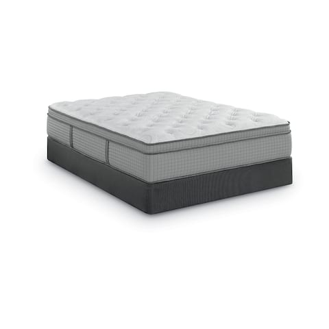 Biltmore Amenity 12.5-inch Pillow Top Mattress