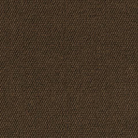 "4urFloor 18""X18"" Hobnail Carpet Tile Mocha (36sqft)"