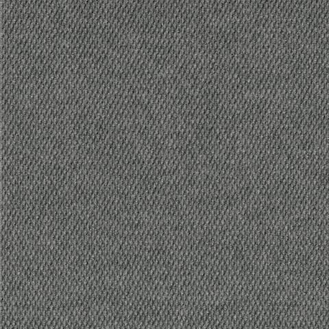 "4urFloor 18""X18"" Hobnail Carpet Tile Sky Gray (36sqft)"