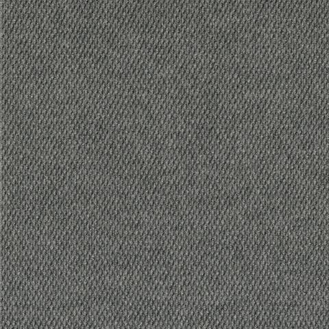 """4urFloor 18""""X18"""" Hobnail Carpet Tile Sky Gray (36sqft)"""