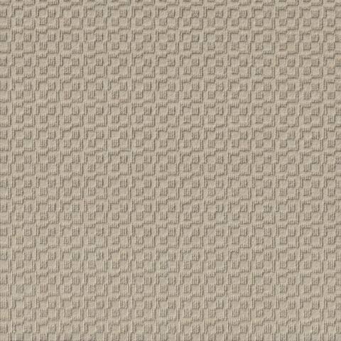 "4urFloor 24""x24"" Cityscape Putty (60sqft - 15 Tiles)"