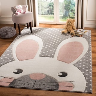 Safavieh Carousel Kids Iginia Transitional Rug
