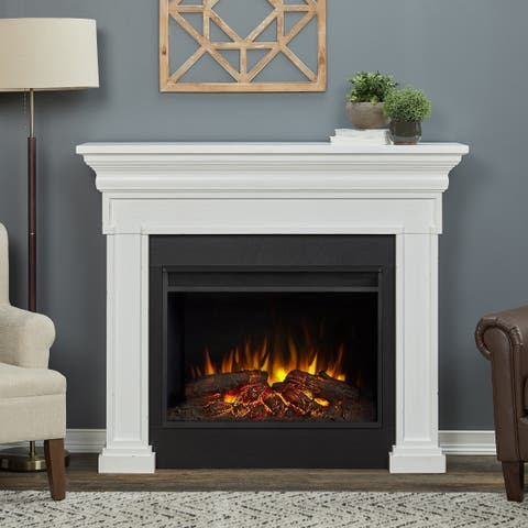 Emerson Grand Electric Fireplace