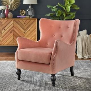Lifestorey Noelle Accent Chair