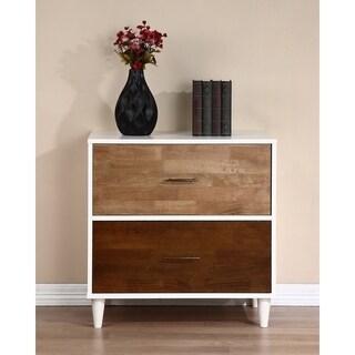 Carson Carrington Christian 2-drawer File Cabinet