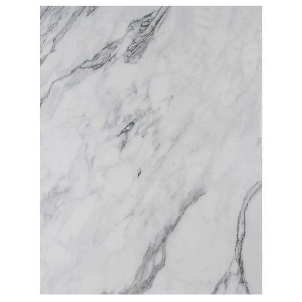 Vellum Paper - 24-Pack Marble Design Translucent Invitation Paper, Letter Size