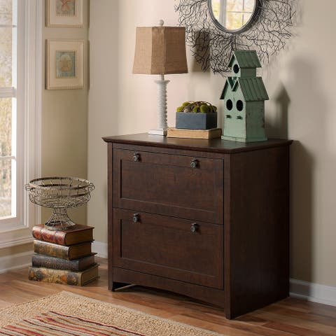 Copper Grove 2 Drawer Lateral File Cabinet
