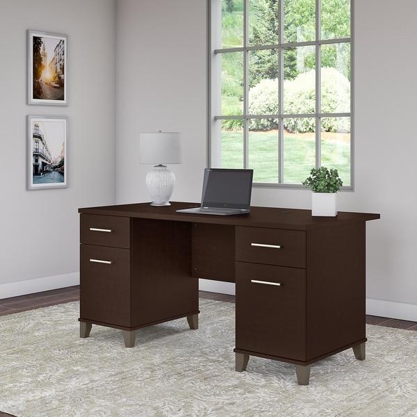 Strick & Bolton 60W Office Desk