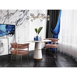 Rosa and Astrid Dining Set