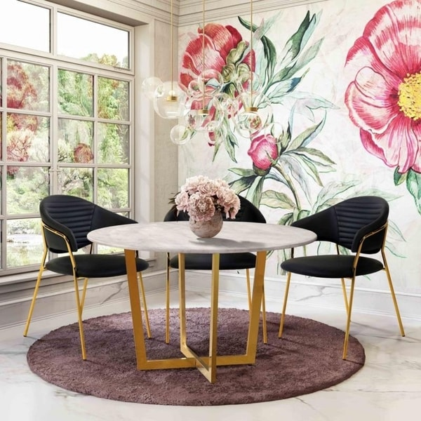 Maxim and Cay Dining Set
