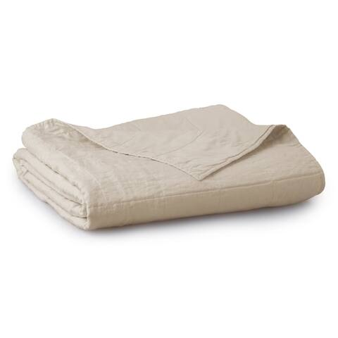 Porch & Den Marne Relaxed Square Quilt