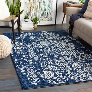 Atana Handmade Vintage Wool Area Rug