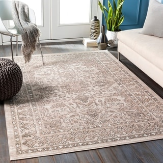 Scribner Traditional Persian Area Rug