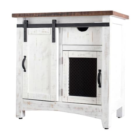 Picket House Furnishings Nolan Accent Chest