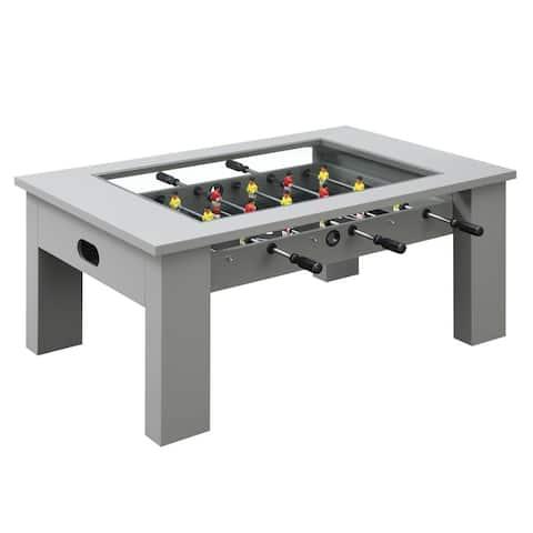 Picket House Furnishings Rebel Foosball Gaming Table