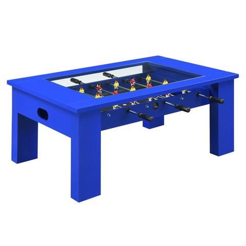 Picket House Furnishings Rebel Foosball Gaming Table - N/A