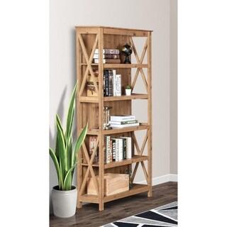 Carbon Loft Cuthbertson 5-tier Bookcase