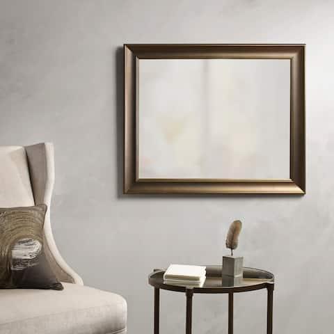 Martha Stewart Jefferson Rectangle Accent Mirror