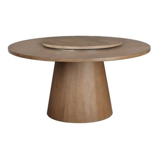 Link to Eberlein Dark Cocoa Round Lazy Susan Similar Items in Serveware