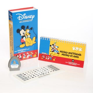 Cricut 'Disney Icon' Cartridge