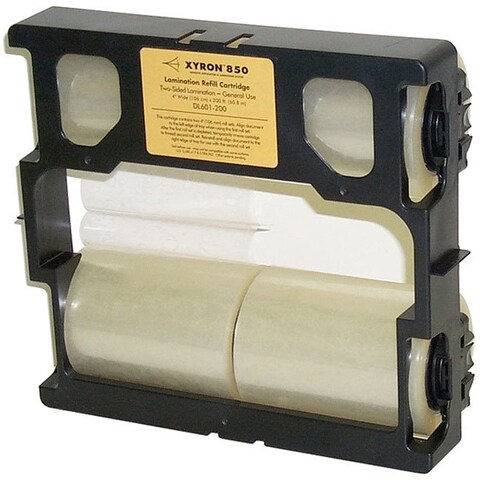 Xyron 850 Laminate/Permanent Adhesive Refill Cartridge