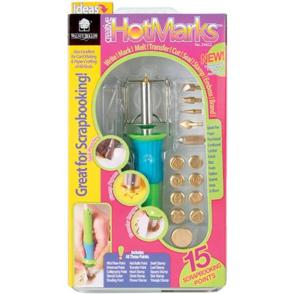 Creative Hot Marks Tool Kit