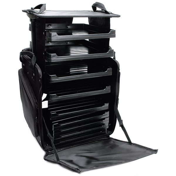 Crop-In-Style P3 Paper Organizer Rolling Tote