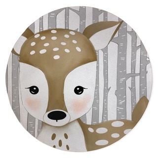 DEAR FOREST Area Rug By Kavka Designs