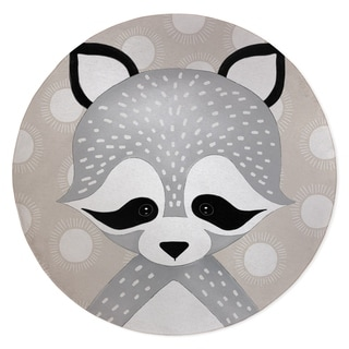 RACOON NEUTRAL Area Rug By Kavka Designs