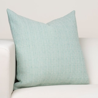 Carson Carrington Salto Seafoam Throw Pillow