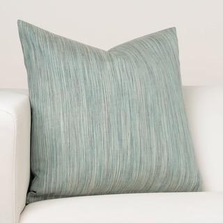 Porch & Den Kingston Striation Pattern Throw Pillow