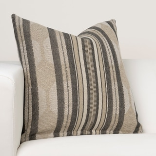 The Curated Nomad Washington Designer Throw Pillow