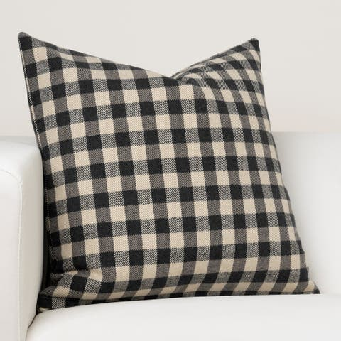 The Gray Barn Crow Point Throw Pillow