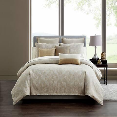 Highline Bedding Co., Samara 3PC Comforter Set