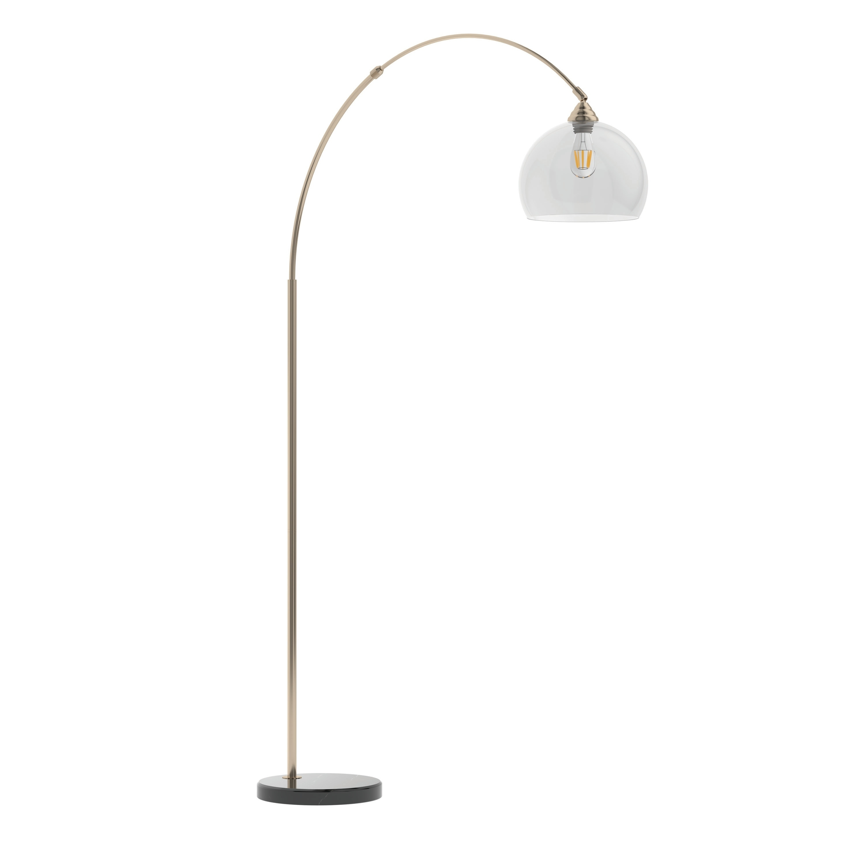Curved Floor Lamps The Arts