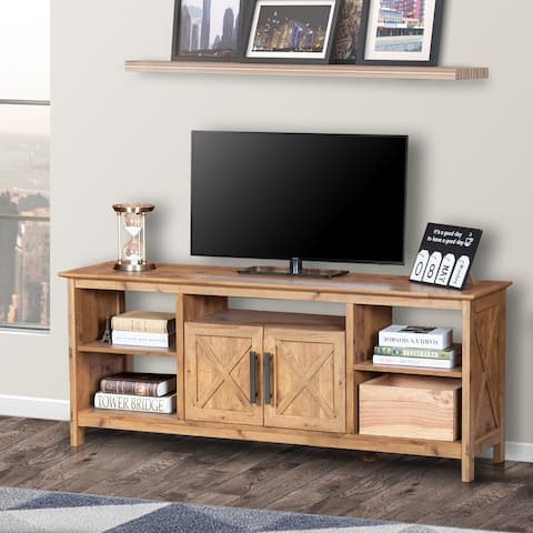 """Carbon Loft Cuthbertson 60-inch Wide TV Stand - 59"""""""
