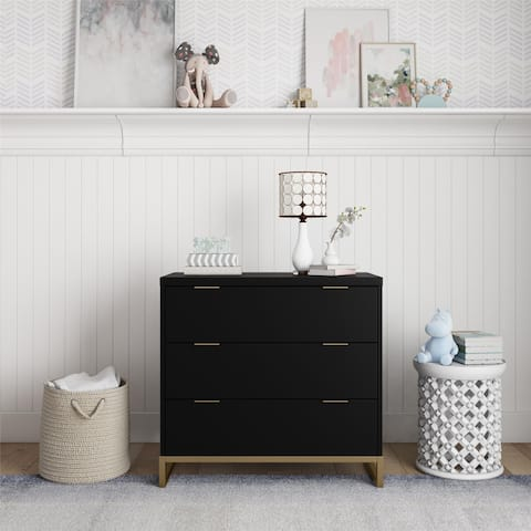 Avenue Greene Beach 3-Drawer Dresser