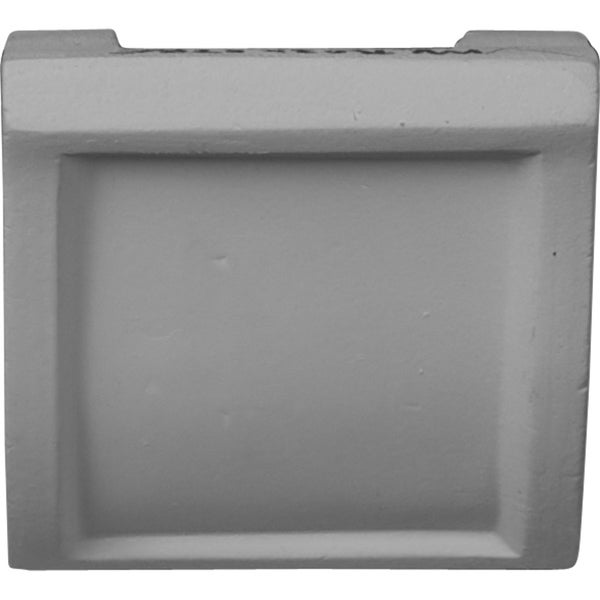 """3""""P x 3""""H, Bedford Coupling for Moulding Profiles"""