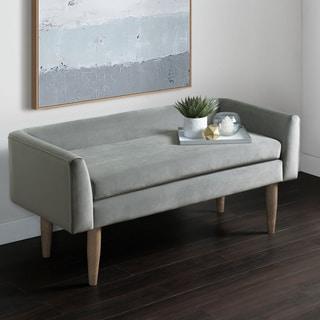 Carson Carrington Julpa Upholstered Bench