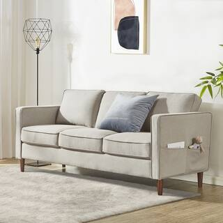Brilliant Buy Armless Sofas Couches Online At Overstock Our Best Short Links Chair Design For Home Short Linksinfo