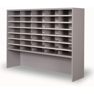 Marvel Steel Sorting Cubby with Riser