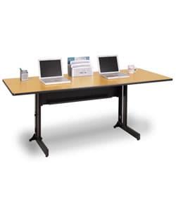 Marvel 60-inch Folding Training Table