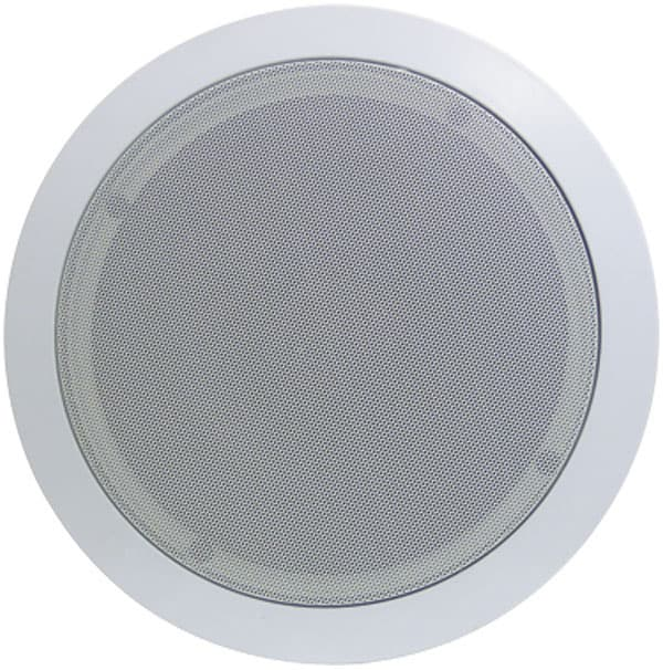 Pyle 8-inch Two-way In-ceiling Speaker System
