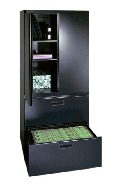 Marvel Steel Vertical Storage Cabinet
